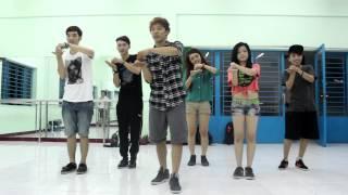 Video | Hướng dẫn nhảy dân vũ rửa tay Lifebuoy choreography by ReDcAt | Huong dan nhay dan vu rua tay Lifebuoy choreography by ReDcAt