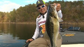 5 Must-Have Techniques for Fall Fishing (part 3 of 5)