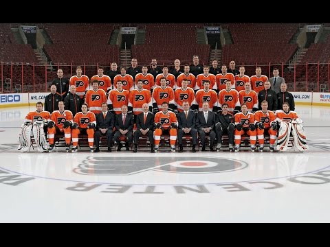 flyers 2011 roster