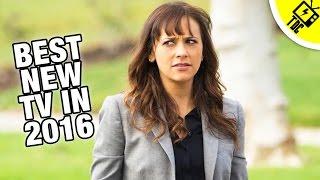 Best New TV Shows in 2016! (The Dan Cave w/ Dan Casey)