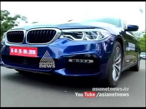 BMW Series D M Sport Price In India Review Mileage Videos - Bmw 5 series new price