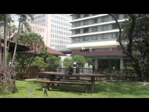 Hilton Hotel, Colombo, SriLanka
