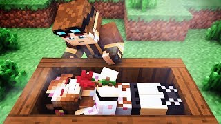 ANNA  MORTA - Minecraft Film