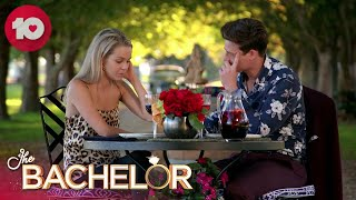 Helena Reveals Why She Ditched Matt | The Bachelor Australia