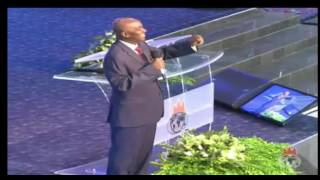 vuclip What is in The Name of Jesus by Bishop David OyedepO @Week of Spiritual emphasis, 8 July 2016