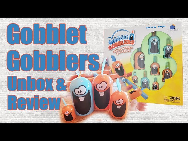 GOBBLET GOBBLERS UNBOXING AND REVIEW   Timberdoodle   Secular Homeschool Curriculum Kinder Kit