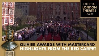 Highlights from the Red Carpet!