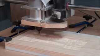 How To Build A Cnc Router On A Shoestring Budget Part Twelve