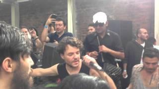 Matias Aguayo @ BAUM Bogotá
