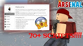 Potato Hub Gui Op Script For Any Game Youtube