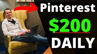 How To Make Money With Pinterest & Clickbank for FREE (2020)
