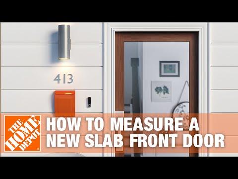 New Front Door in Prosper
