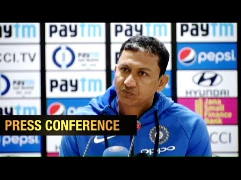 Indian Assistant Coach Says Dhoni Needs Rest, Also Defends Shikhar Dhawan's Poor Form | IndvsAus