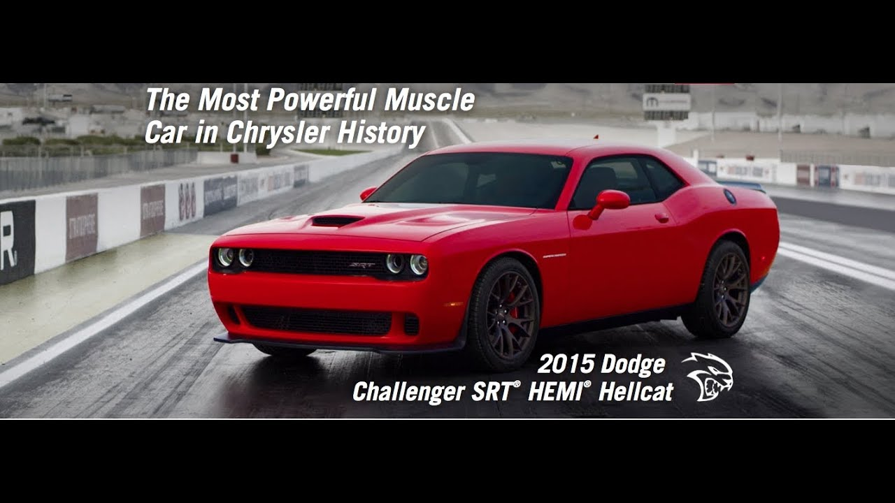 2015 dodge challenger hellcat build and price configurator review youtube. Black Bedroom Furniture Sets. Home Design Ideas