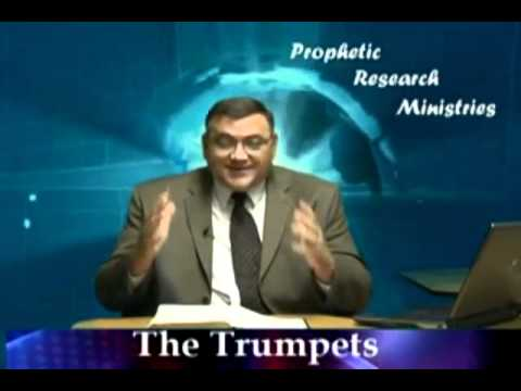 Mike Hoggard - The Trumpets