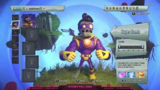 Plants vs. Zombies: Garden Warfare 2 Beta - Il Giardini Matto - Speciale Beta