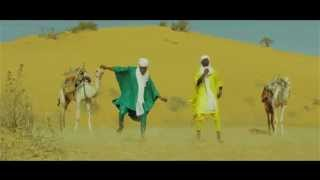 Tach Noir AWALEG Official Video   HD