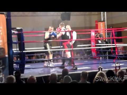 Robin Stoffels (Brice) vs Tom Varley (Pro Fitness)