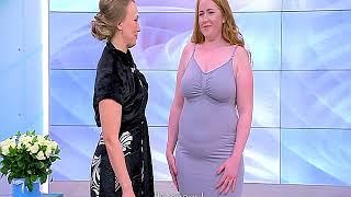 Полные модели в белье без ретуши. Шоу #СупермодельПлюс by Shopping Live