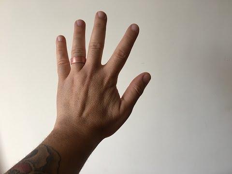 para que sirve usar anillo de cobre