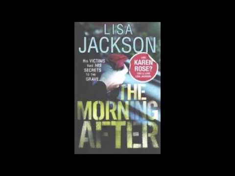 The Morning After by Lisa Jackson Audiobook 2/2