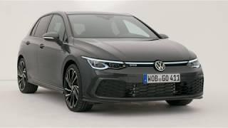 FIRST LOOK: 2021 VW Golf GTD Mk8