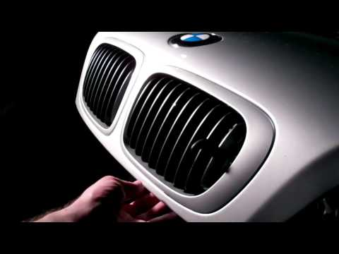 HOW TO: BMW E46 & E46 M3 - Fro...