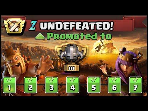 UNDEFEATED and Winning Clan War Leagues! | Reddit Zero CWL Recap | Clash of Clans
