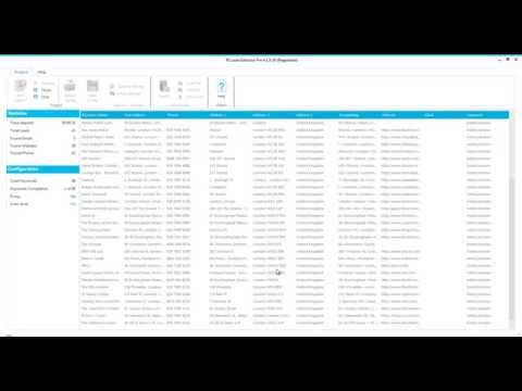 RS Lead Extractor Pro – A New Business Lead Generation Software