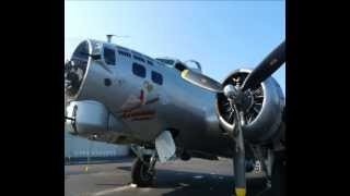 LiveATC - Boeing B-17 Flying Fortress
