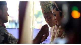 BERI-PUTRI (CINEMATIC WEDDING)