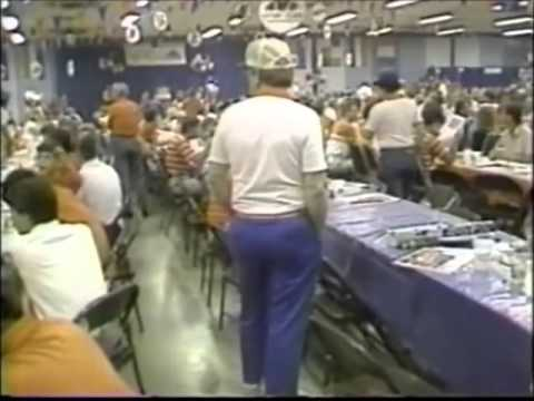 WJKS NightWatch Jacksonville at 11:00PM (7/30/1988)