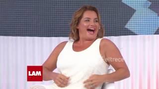 El comentario de Nancy Pazos que enfurecerá a Analía y Yanina