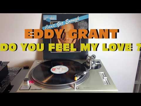 Eddy Grant - Do You Feel My Love ? (Reggae-Funk 1981) (Album Version) AUDIO HQ - FULL HD