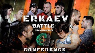 Первый бой карликов в POP MMA.Тимур Никулин в ErkaevBattle. Женская Заруба.