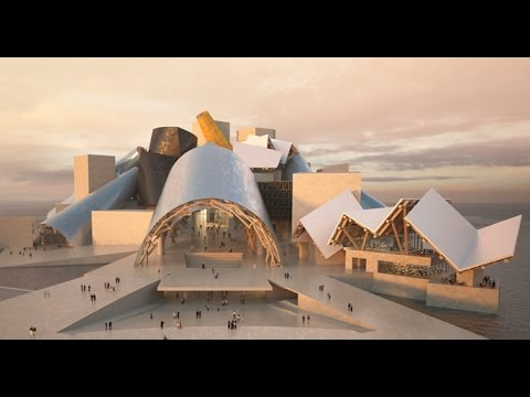 The Dirty Secret Behind the NYU, Louvre, Guggenheim Projects in Abu Dhabi