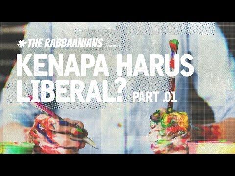 KENAPA HARUS LIBERAL part .01 - UST. DR FIRANDA ANDIRJA, MA