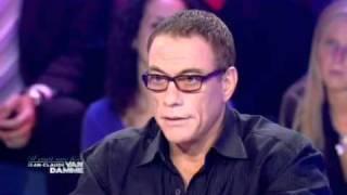 Van Damme, Chuck Norris et le début de Bloodsport - La Véritable histoire