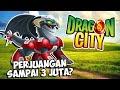- HABIS BERAPA JUTA LAGI UNTUK DRATHIC DRAGONI!? Dragon City