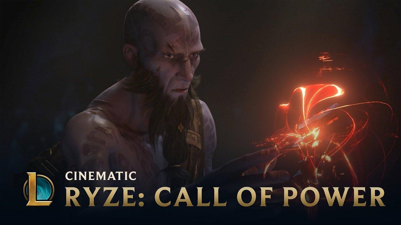 New Interactive Map of Runeterra :: League of Legends (LoL ...
