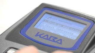 Kaba UK: Programming a Lock