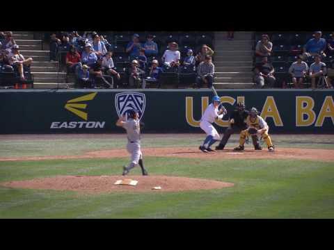 Cal Baseball: Cal Vs Stanford Promo