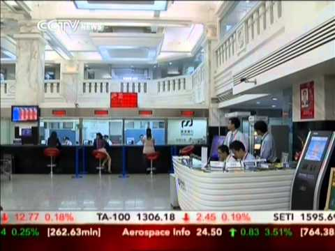 China approves 2 new private banks