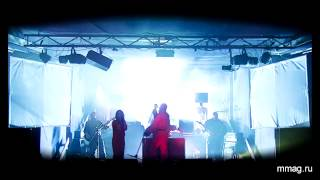mmag.ru: MusicMagLive -  REPUS TUTO MATOS - RED MESS Reload