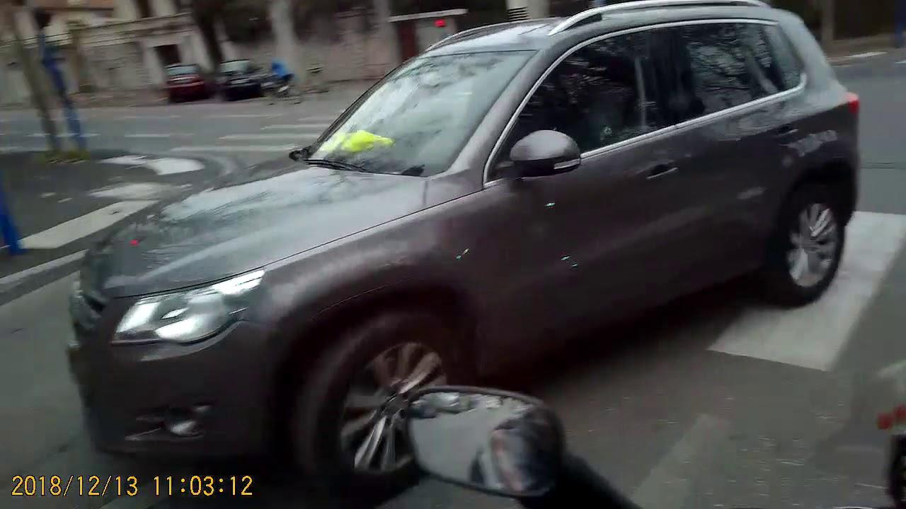 Best of Décembre 2018 d'un motard en ville
