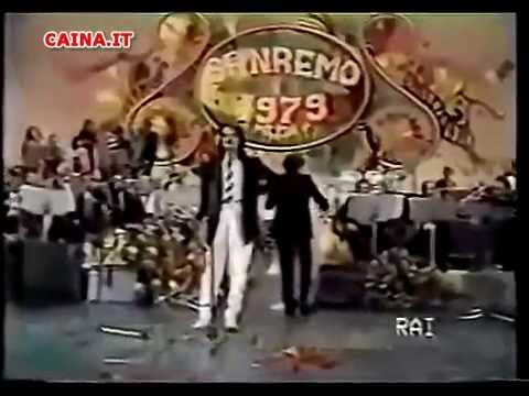 enzo carella barbara festival di sanremo 1979 youtube