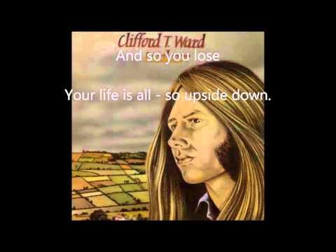Clifford T Ward - The Way Of Love - Karaoke Version