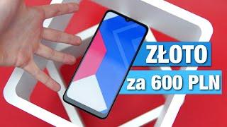 Alcatel 3X 2019 - RECENZJA - Rywal Xiaomi Redmi Note 8T - Opinie i TEST  Mobileo [PL]