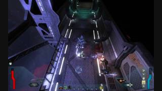 Space Siege Gameplay PC HD