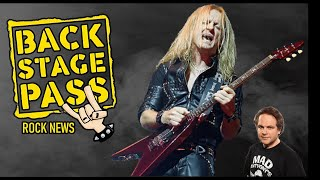 KK DOWNING THE TRUTH ABOUT JUDAS PRIEST & WHAT REALLY HAPPENED & THE LATEST ON HIS KK PRIEST PROJECT